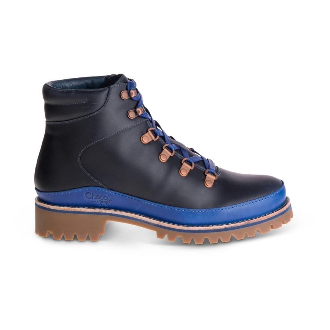 Chaco Women's Fields-W Hiking Boot B01LYF0KPI 8 B(M) US|Blues