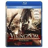 Vikingdom (BR+DVD) [Blu-ray] (Bilingual)