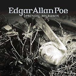 Lebendig begraben (Edgar Allan Poe 8)