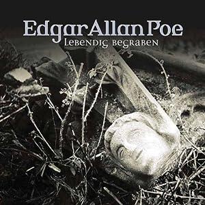 Lebendig begraben (Edgar Allan Poe 8) Hörspiel