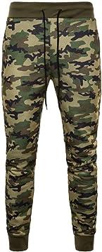 Pantalones Jogger Hombre Deportivos Joggers Pantalones de ...
