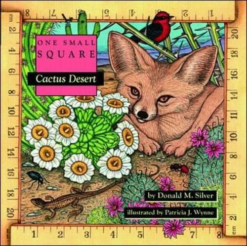 Cactus Desert (One Small Square) by McGraw-Hill (Image #2)