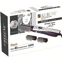جهاز تصفيف الشعر ريبون RE-2025 بقوة 1200 واط - جهاز جديد لتصفيف الشعر