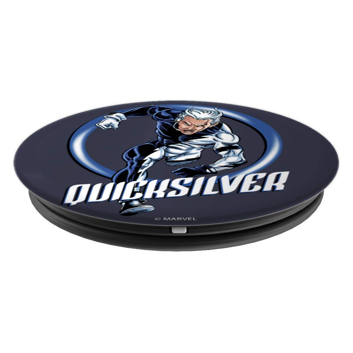 Amazon.com: Marvel X-Men Quicksilver The Dart Ring Dash ...
