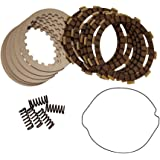 Outlaw Racing ORCK138 Clutch Kit With Outer Gasket For Yamaha YZ125 2002-2004