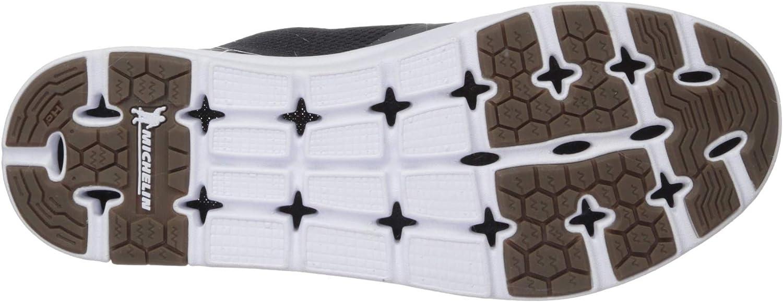 Quiksilver Amphibian Plus, Tennis Homme Noir Gris Blanc