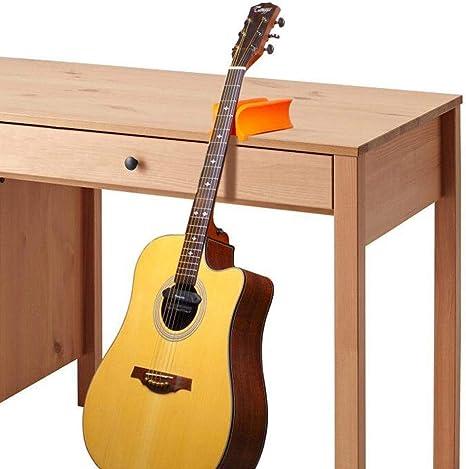 Bnineteenteam Guitarra Resto del Cuello Almohada Instrumento ...