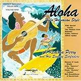 Vintage Hawaiian Treasures, Vol. 9: Aloha, Hula Hawaiian Style