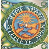 (VINYL LP) Time Span