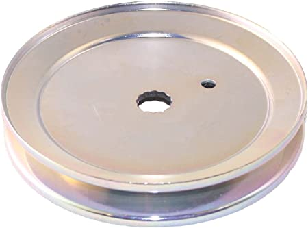 Amazon.com : Murray 494199MA Blade Drive Pulley for Lawn ...
