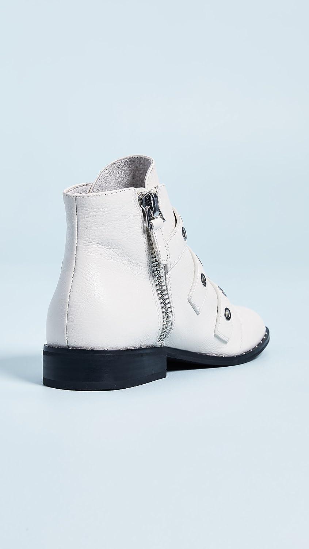 Sol Sana B07D37YVQ9 Women's Maxwell Boots B07D37YVQ9 Sana 35 M EU|White 8491ef