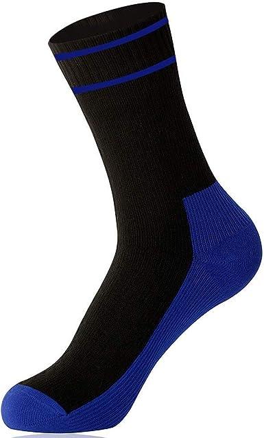 OTTER wasserdichte atmungsaktive Socken Damen und Herren.Geeignet f/ür Outdoor-Aktivit/äten wie Golf Die Coolmax/® Laufen Radfahren,Bergwandern und Wandern