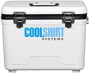 Cool Shirt 2002-0003 Cooler (19 QtSquare)