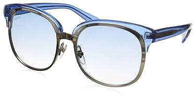 f2ed4de6565 Image Unavailable. Image not available for. Color  Gucci Women s Designer  Sunglasses ...
