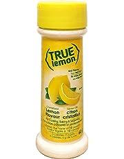 True Citrus True Lemon Shaker, 60g