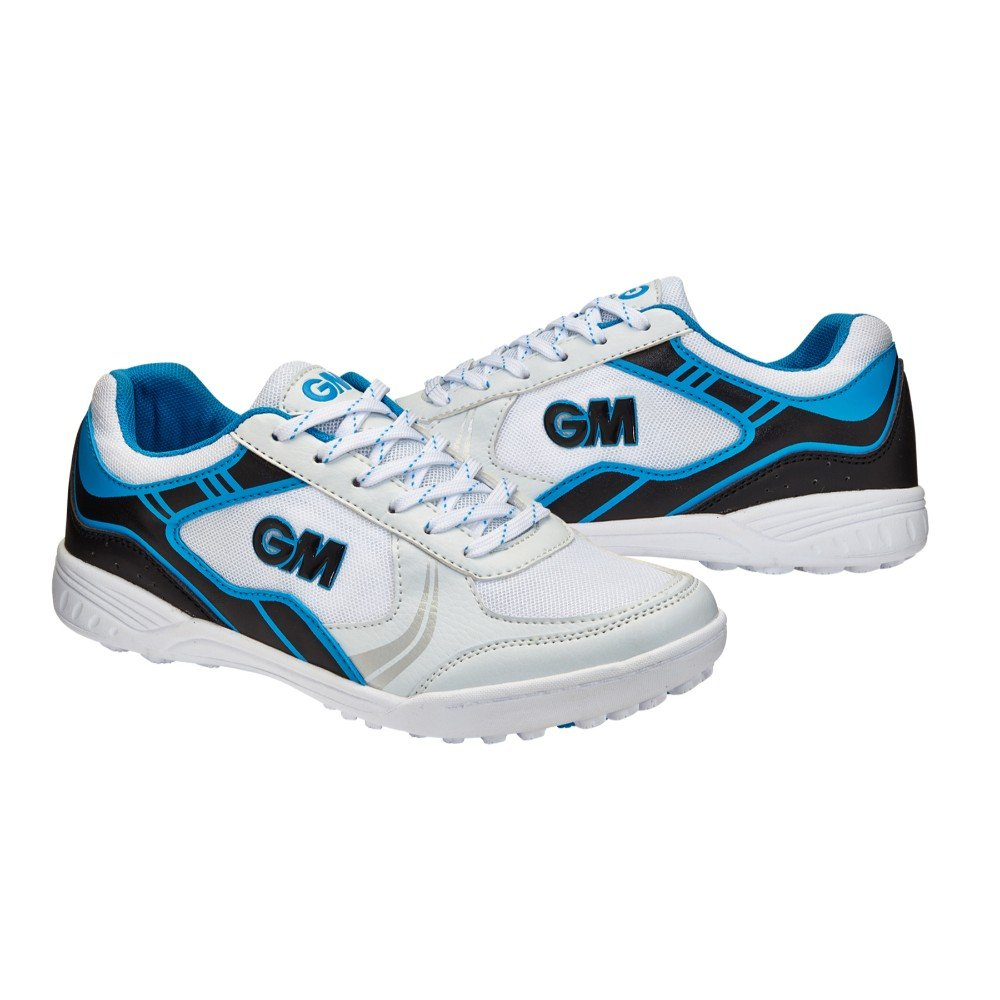 Gunn & Moore Unisex Kids' Hero All-Rounder Cricket Shoes