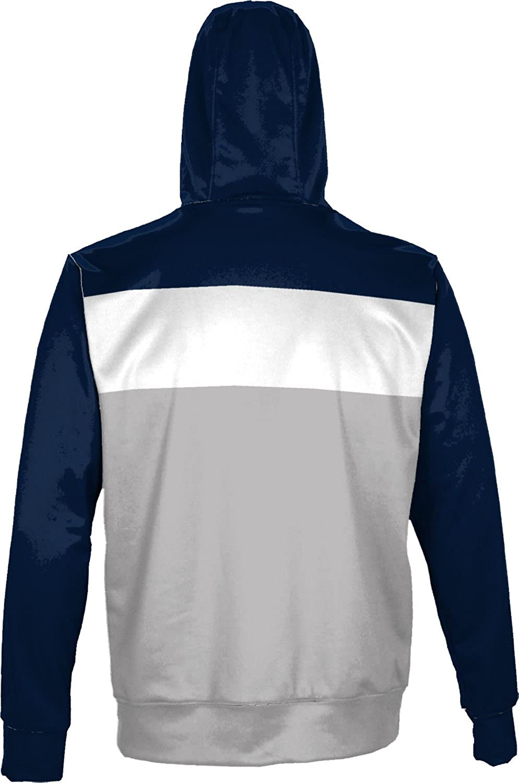 Prime School Spirit Sweatshirt University of New Hampshire Mens Pullover Hoodie