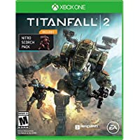 Titanfall 2 for Xbox One by Respawn Entertainment with Bonus Nitro Scorch Pack