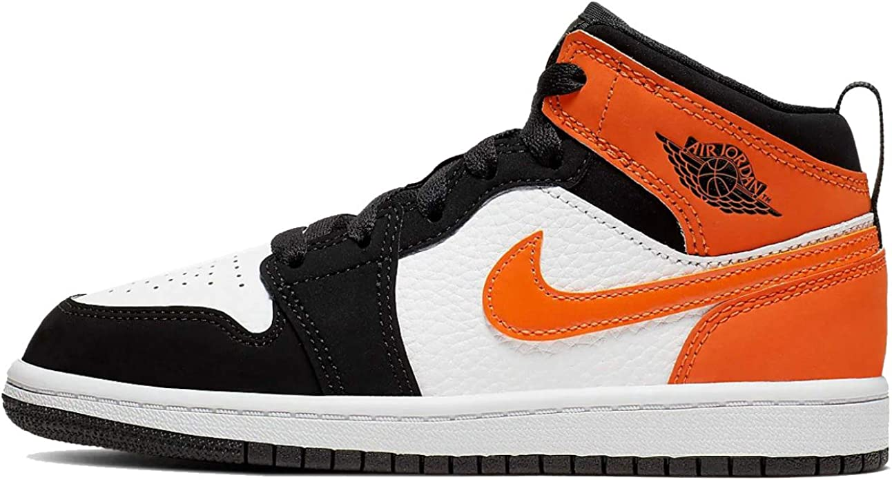 The Best Jordan 1 Mid