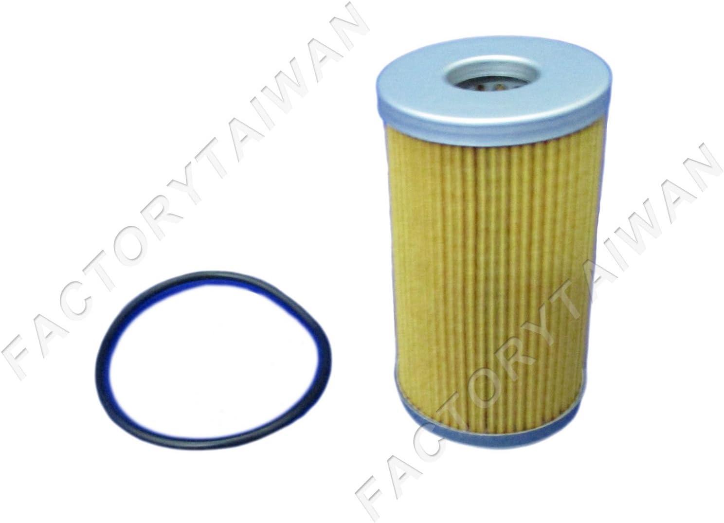 New Kubota Fuel Filter//BOWL//Spring L3540 L35 L355SS L3600