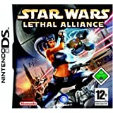 Star Wars: Lethal Alliance (Nintendo DS)
