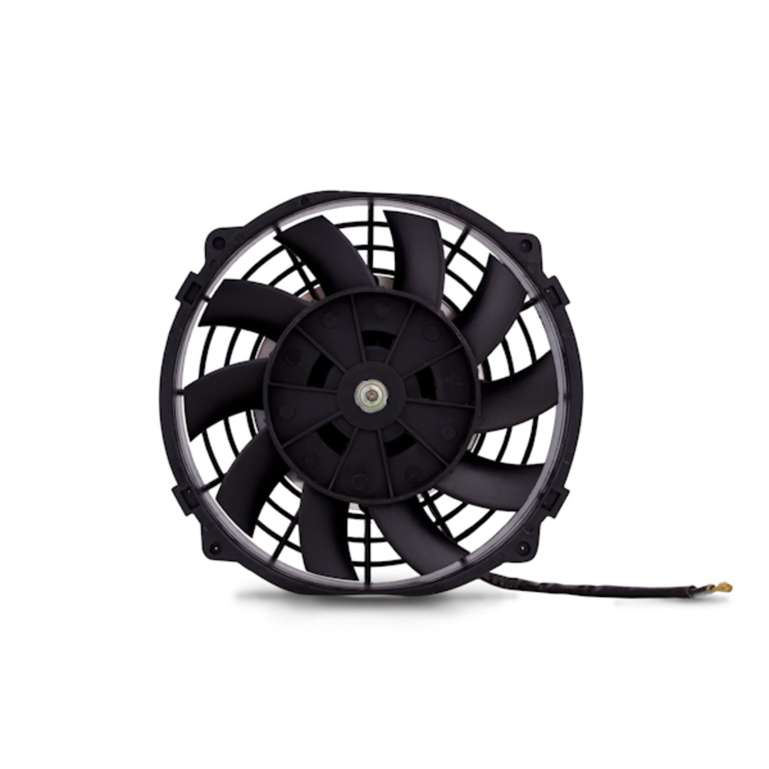 Mishimoto  MMFAN-8 Slim Electric Fan 8 Black