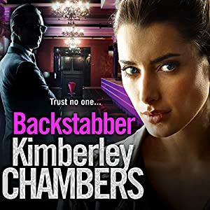 Backstabber Audiobook
