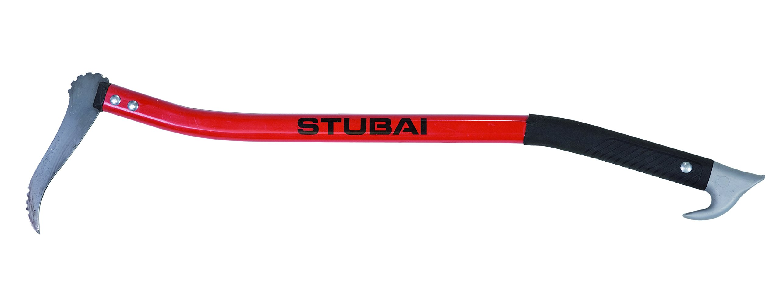 Stubai 674250 Hand lifting hook 500mm with aluminum handle ergonomic