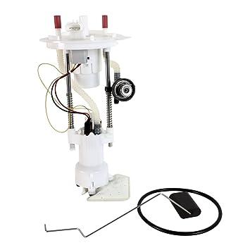 Amazon Com Tyc 150273 Replacement Fuel Pump Automotive