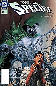 The Spectre (1992-1998) #17