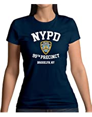 NYPD 99 - Womens T-Shirt - 13 Colours