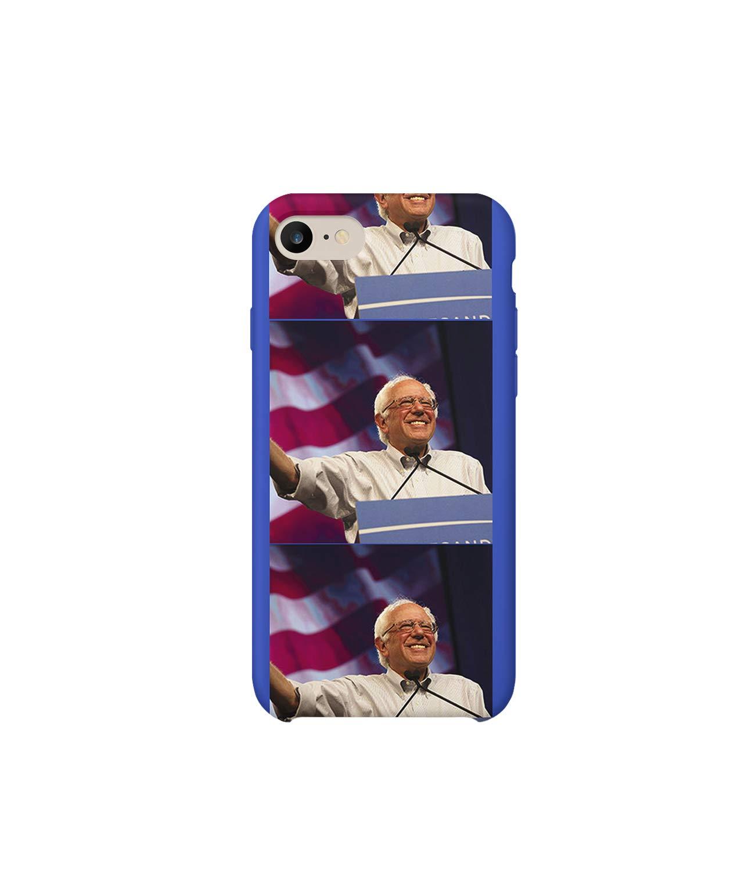 Bernie Sanders America Flag Speach_MA0711 For Samsung Galaxy Note ...