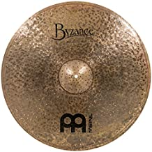 Meinl Cymbals B24BADAR Byzance Jazz 24-Inch Dark Ride Cymbal