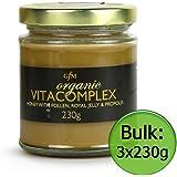 GFM Organic Vitacomplex 230g x3