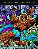 : Modern Masters Volume 7: John Byrne