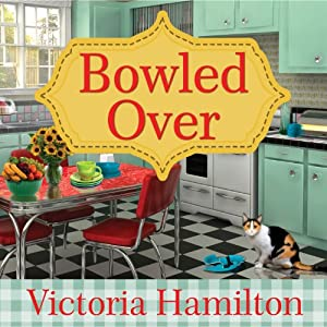 Bowled Over Audiobook