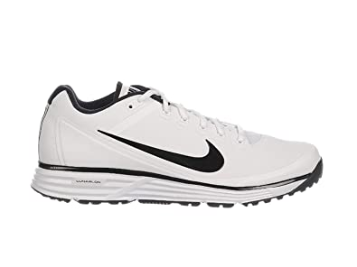 Nike Black Alpha Lunar Clipper '17 Turf Men's Baseball Shoe for men