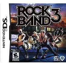 Wii Rock Band 3 Wireless Keyboard and Software Bundle - Wireless Edition