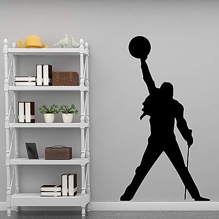 Baloncesto Vinilo Pegatina casa Sala de Estar decoración de la ...