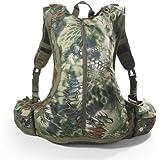 Al aire libre mochila 20L camuflaje hombros paquete táctico bolsillos Wild bolsa para caza, Camping, Senderismo