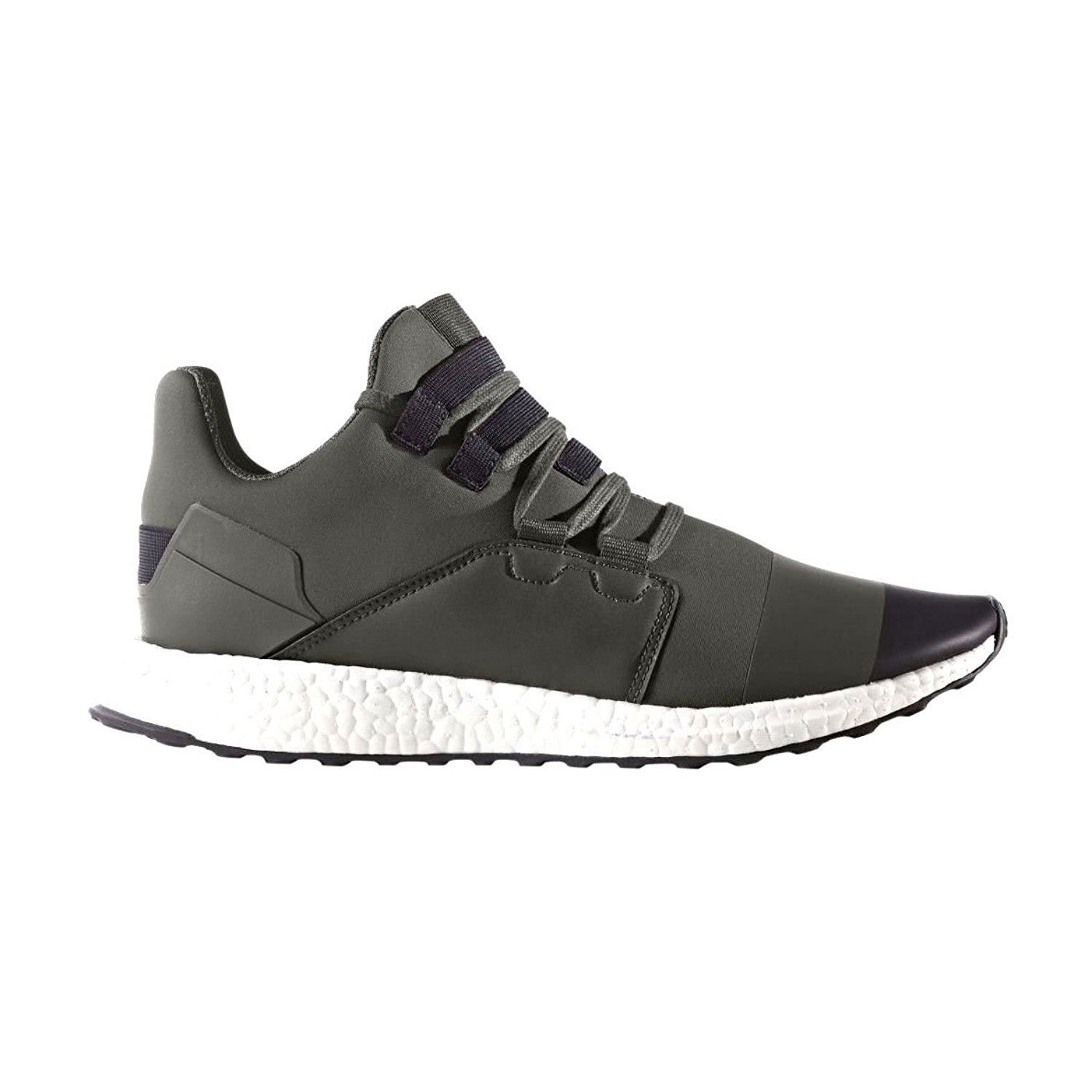 deaf3cf9ddbb5 adidas Y-3 by Yohji Yamamoto Men s Kozoko Low Black Olive Core Black Core  Black Shoe  Amazon.co.uk  Shoes   Bags