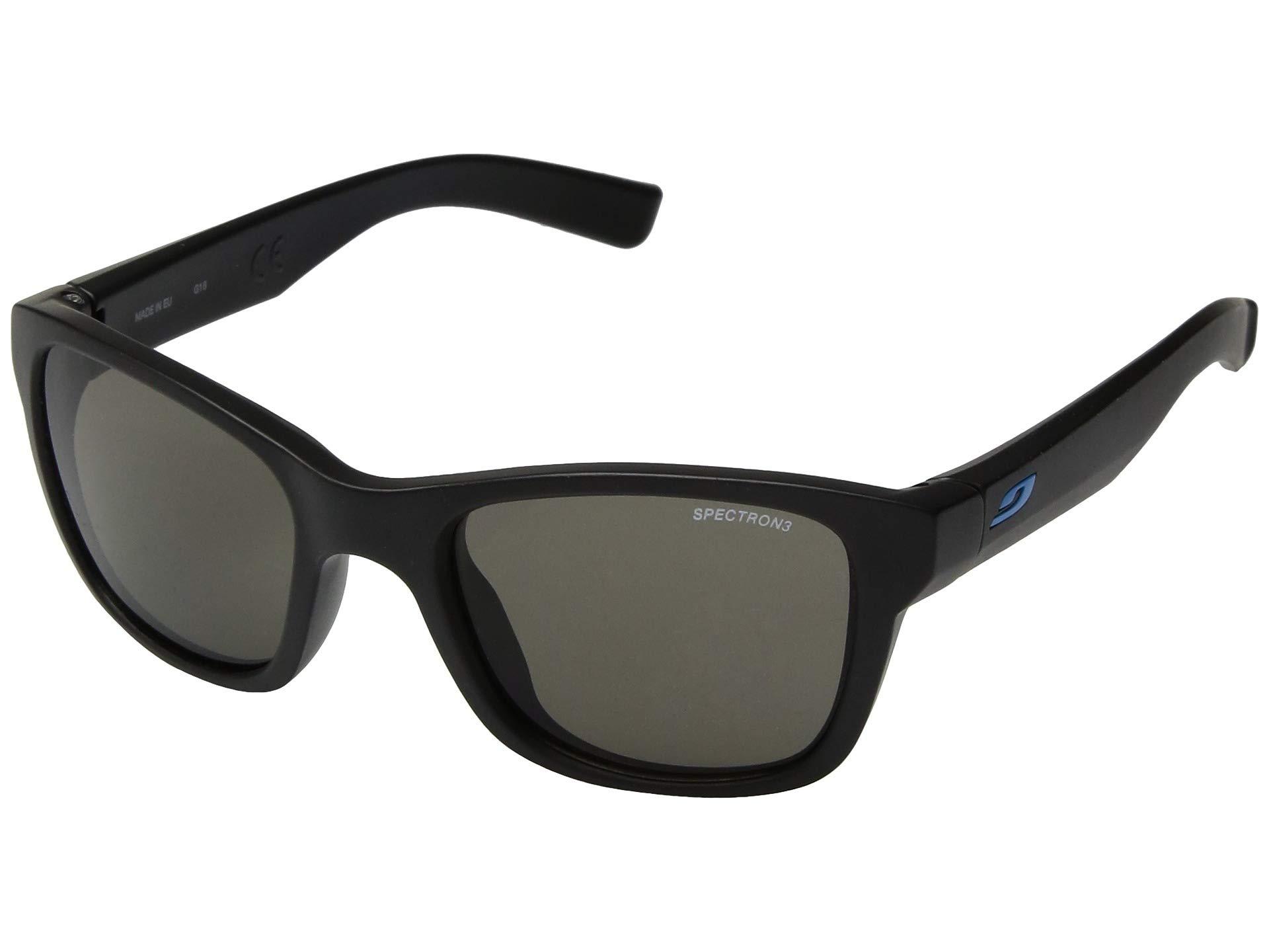 Julbo Reach Junior Sunglasses - Spectron 3 - Gray Dark/Blue