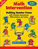 Math Intervention, Jennifer Taylor-Cox, 1596671084