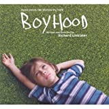 Boyhood O.S.T. by RICHARD LINKLATER (2014-08-28)