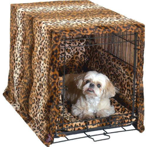 Complete Crate Bedding Cover Bumper product image