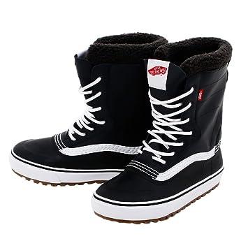 Vans Mens Standard Snow Boots