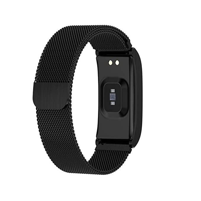 Amazon.com: NOMENI Fitness Tracker Activity Tracker Watch ...