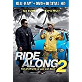 Ride Along 2 [Blu-ray]