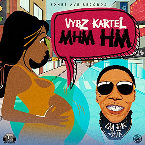 Amazon Mhm Hm Explicit Vybz Kartel MP3 Downloads