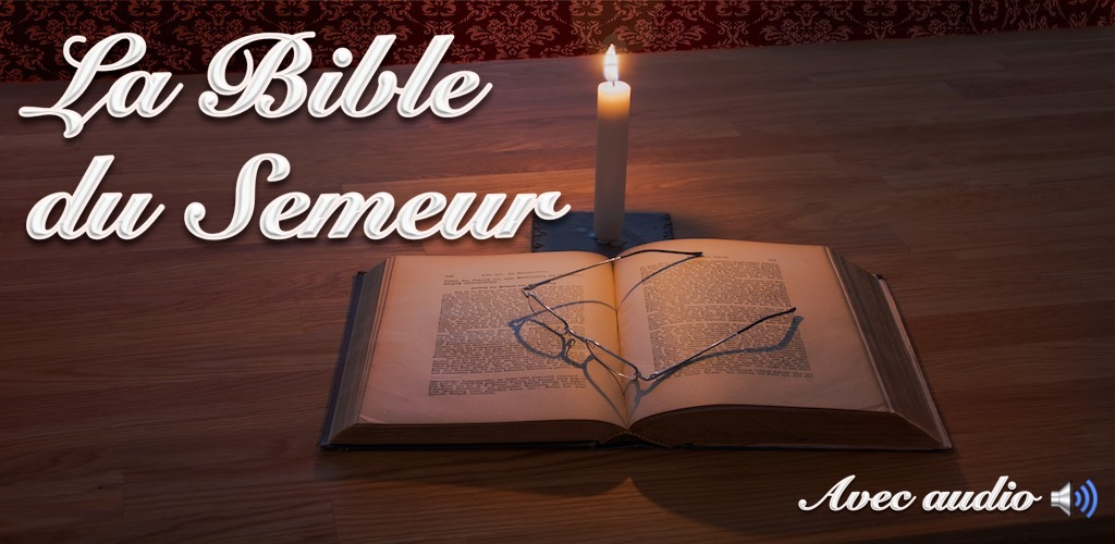 bible semeur audio